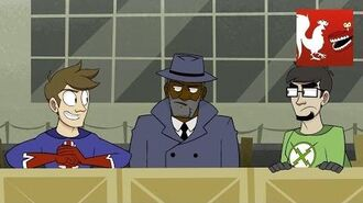 X-Ray & Vav- Coal & Order - Season 2, Episode 4