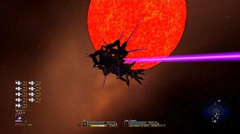X3 Albion Prelude XRM + MSP Пиратские сектора и уничтожение хаакского корвета - 5