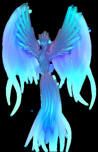 Phoenixcolored