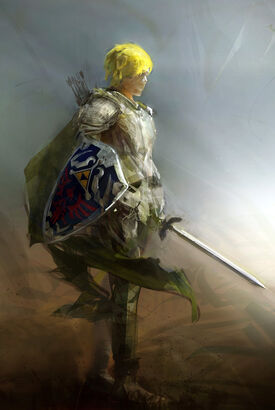 Thalion Full Armor
