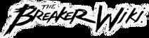 The Breaker Wiki-wordmark