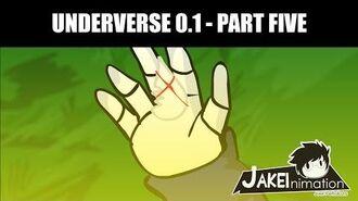 UNDERVERSE 0.1 - Part 5 by Jakei