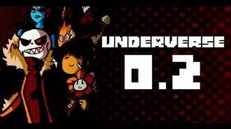 UNDERVERSE 0.2 REVAMPED - By Jakei