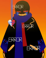 ErrorSansUnderverse