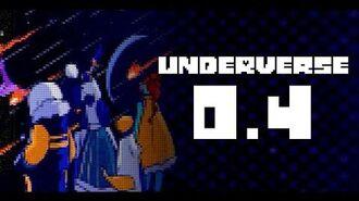 UNDERVERSE 0.4 - END OF SEASON 1 - By Jakei