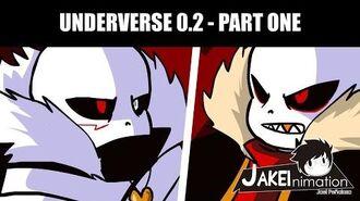 UNDERVERSE 0.2 - PART 1 - by Jakei