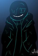 NightmareSansUnderverse