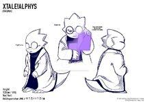 Xalphys