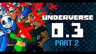 UNDERVERSE 0.3 Part 2 By Jakei