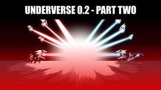 UNDERVERSE 0.2 - PART 2 - by Jakei