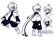 Cross chara x event chara underverse concept by jakeiartwork-db3no04 (1)