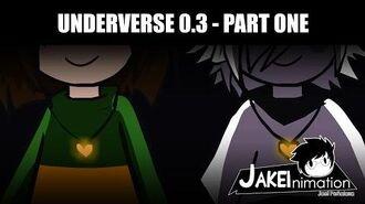 UNDERVERSE 0.3 - PART 1 By Jakei