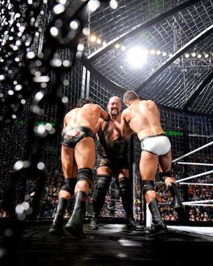 File:World Heavyweight Champion Daniel Bryan won the SmackDown Elimination Chamber Match - Sunday, Feb. 19, 2012 - WWE Elimination Chamber 2012 - Full story & photo & result 19-02-2012 - 8.jpg