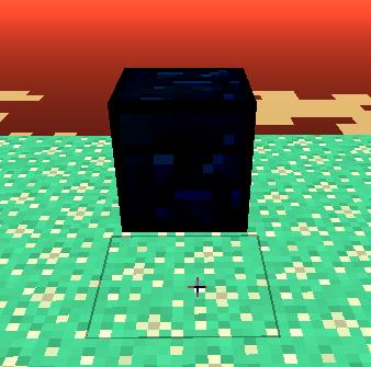 Obsidian Chest Duncsweb Xtreme Wiki Fandom Powered By Wikia