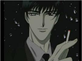Seishiro-san