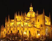 Catedral de Segovia-1-