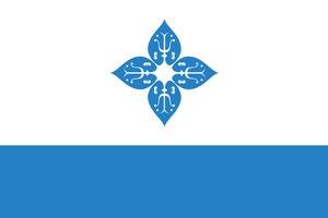 RGB敘加語旗4