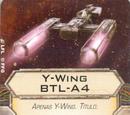Y-Wing BTL-A4