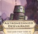 Astromecânico Desvairado