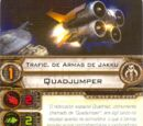 Trafic. de Armas de Jakku