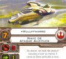 Wullffwarro