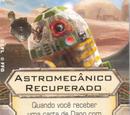 Astromecânico Recuperado