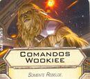 Comandos Wookiee