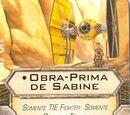 Obra-Prima de Sabine