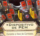 Dispositivo de PEM