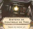 Sistema de Controle de Tiro