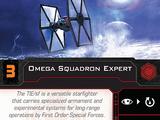 Omega Squadron Expert