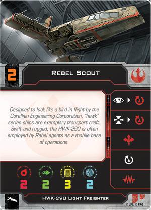 HWK Scout