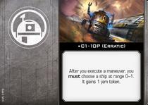 Swz48 cards-c1-10p erratic
