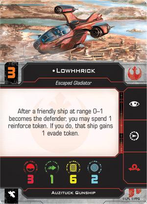 Auzituck Lowhhrick