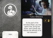 Leia Organa Crew