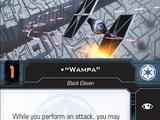 """""""Wampa"""""""