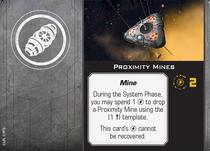 Swz16 proximity-mines