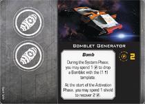 Bomblet Generator