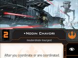 Nodin Chavdri