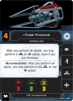 Interceptor Phennir
