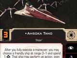 Ahsoka Tano (Delta-7)