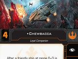 Chewbacca (Scavenged YT-1300)