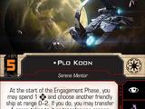 Plo Koon (Delta-7)