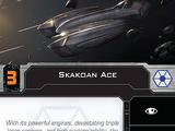 Skakoan Ace