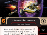 Anakin Skywalker (BTL-B Y-Wing)