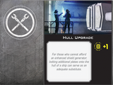 Hull Upgrade
