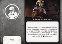 Hera Syndulla Crew