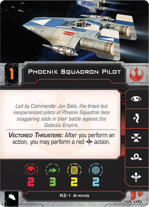 A-Wing Phoenix
