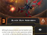 Black Sun Assassin