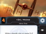 Del Meeko